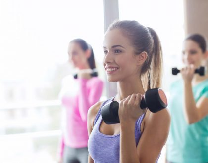 Regular Exercise Cuts Cellular Aging by 9 Years