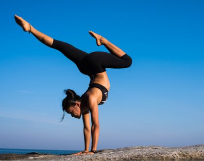 Meet 'Made By Yogis' Founder Lucy Edge